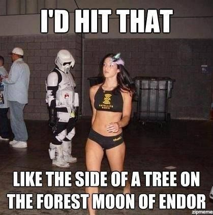 Star Wars Theme MEME WAR!!! 1099fd10