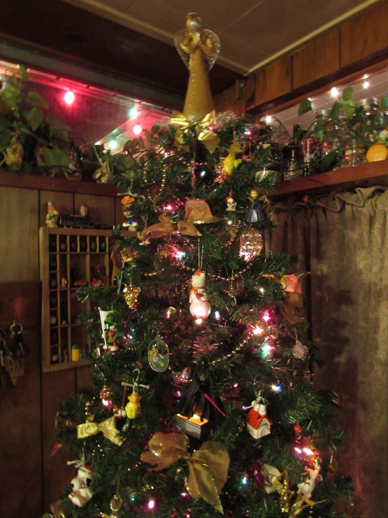 Your Christmas pics from around the globe 16810