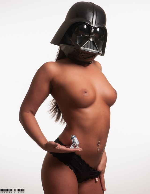 Star Wars - The Cool Weird Freaky Creepy Side of The Force - VOL 2 20120511