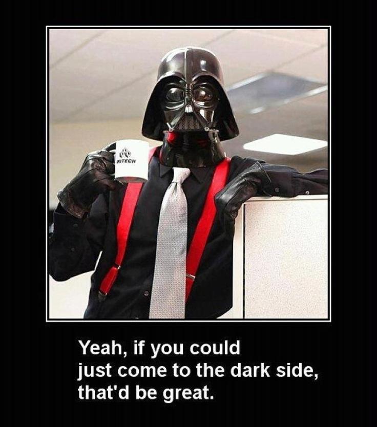 WEEKEND VIDEO: Office Jedi 2491ef10