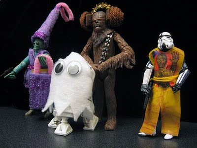 Star Wars - The Cool Weird Freaky Creepy Side of The Force - Page 35 Costum10