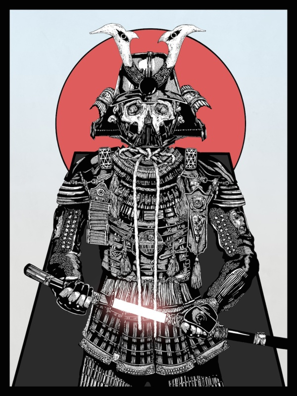Star Wars - The Cool Weird Freaky Creepy Side of The Force - VOL 2 Darth-19