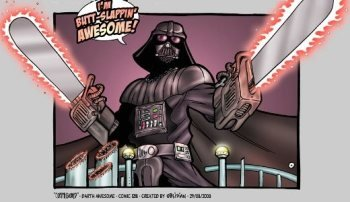 Star Wars - The Cool Weird Freaky Creepy Side of The Force - Page 35 Db010