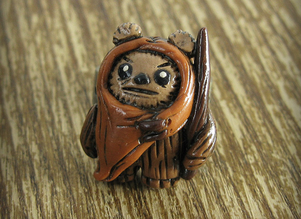 Star Wars - The Cool Weird Freaky Creepy Side of The Force - Page 36 Ewok110
