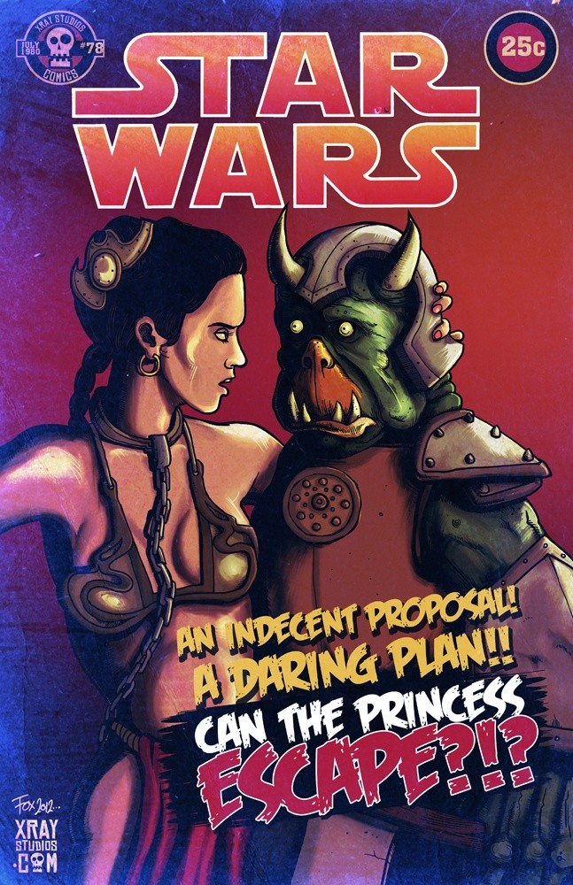 Star Wars - The Cool Weird Freaky Creepy Side of The Force - Page 36 F4f89610