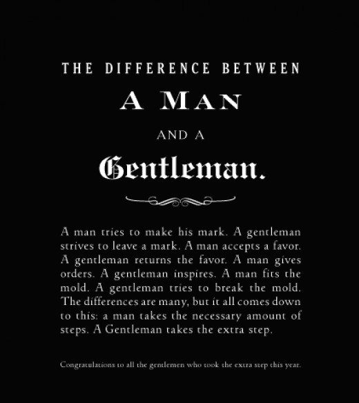 A Small Tale About TIG Gentleman Powers Gentle10