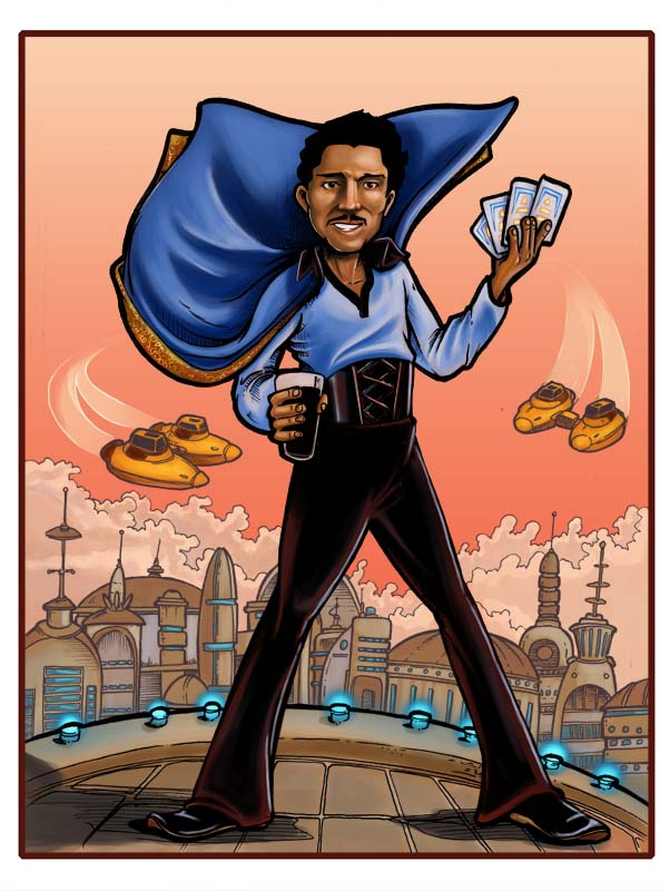Star Wars - The Cool Weird Freaky Creepy Side of The Force - VOL 2 - Page 2 Lando_11