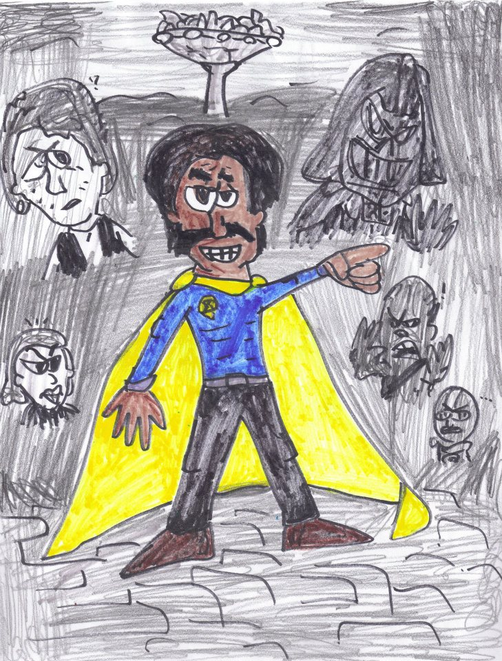 Star Wars - The Cool Weird Freaky Creepy Side of The Force - VOL 2 - Page 2 Lando_13