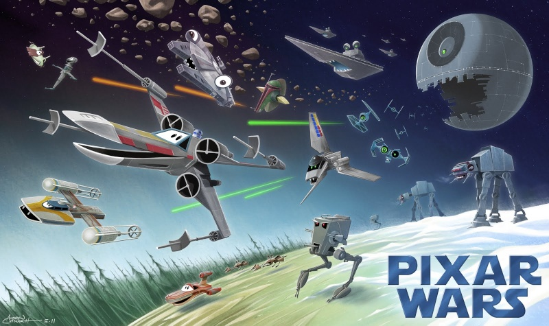 Star Wars - The Cool Weird Freaky Creepy Side of The Force - Page 35 Pixar-10