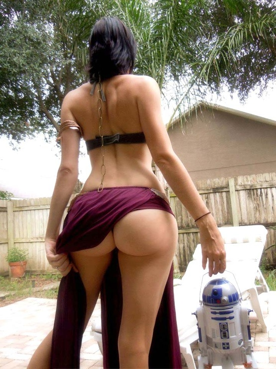 Star Wars - The Cool Weird Freaky Creepy Side of The Force - VOL 2 Sexy-s13