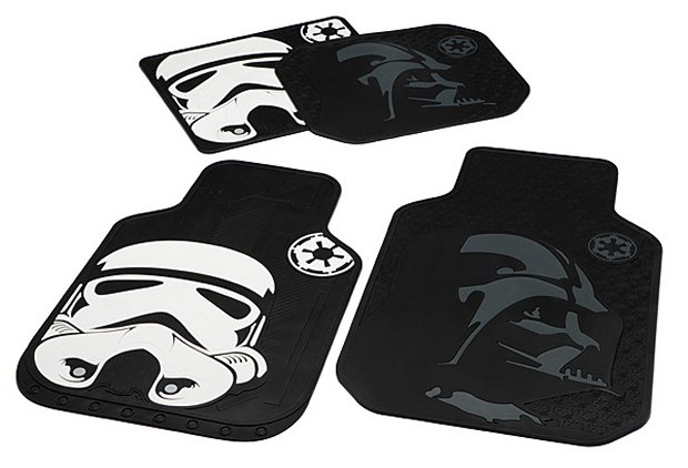 New seat covers  Star-w15