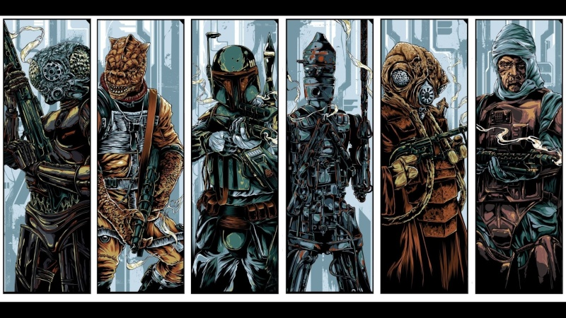 Star Wars - The Cool Weird Freaky Creepy Side of The Force - Page 35 Starwa12