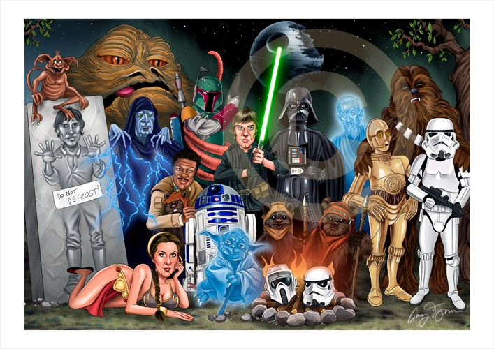 Star Wars - The Cool Weird Freaky Creepy Side of The Force - Page 35 Starwa14