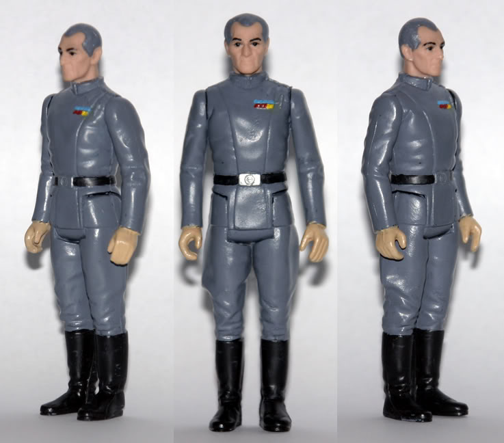 Links and Pictures for Vintage Customs character Ideas Tarkin10