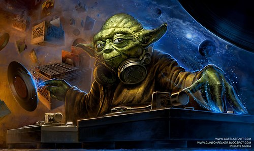 Star Wars - The Cool Weird Freaky Creepy Side of The Force - Page 35 Tumblr23