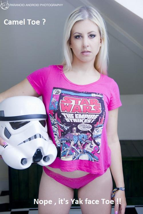 Star Wars Theme MEME WAR!!! Tumblr38