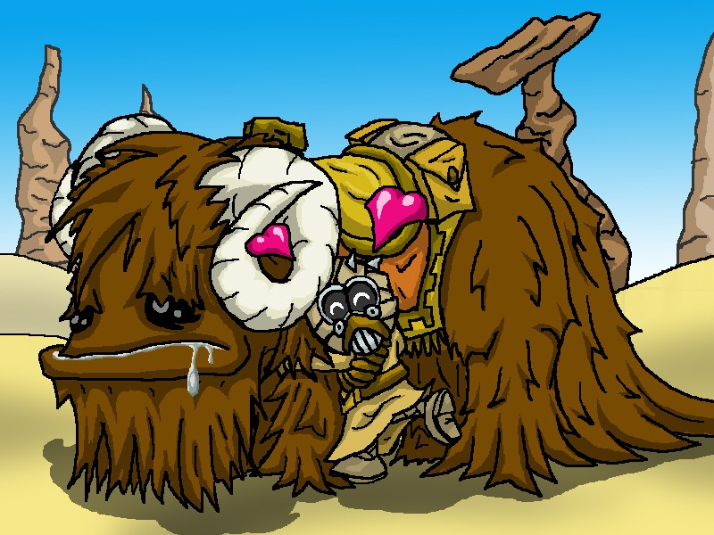 Star Wars - The Cool Weird Freaky Creepy Side of The Force - Page 35 Tusken10