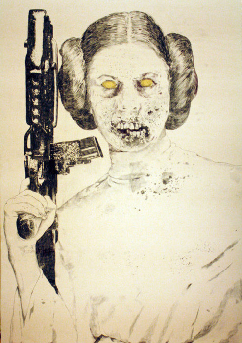 Star Wars - The Cool Weird Freaky Creepy Side of The Force - Page 37 Zombie11