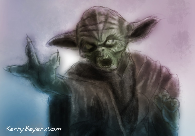 Star Wars - The Cool Weird Freaky Creepy Side of The Force - Page 35 Zommbi10