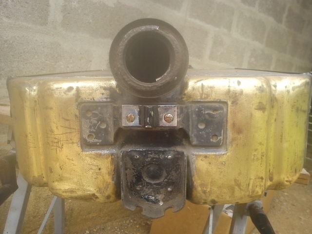 collerecte de  radiateur Dsc03610
