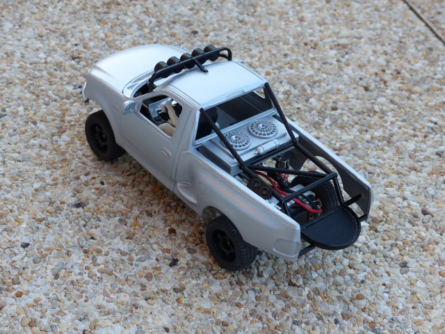 """Ford F150 99 """"baja"""" - Page 2 P1010411"""