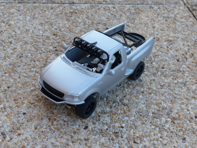 """Ford F150 99 """"baja"""" - Page 2 P1010413"""