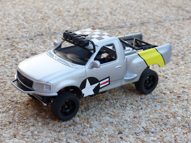 """Ford F150 99 """"baja"""" - Page 2 P1010414"""