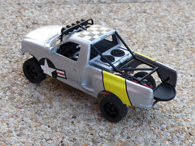 """Ford F150 99 """"baja"""" - Page 2 P1010415"""