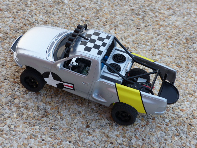 """Ford F150 99 """"baja"""" - Page 2 P1010416"""