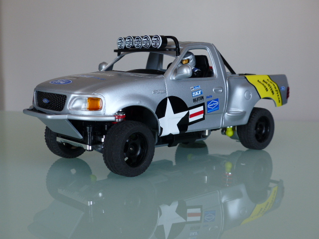 """Ford F150 99 """"baja"""" - Page 2 P1010420"""