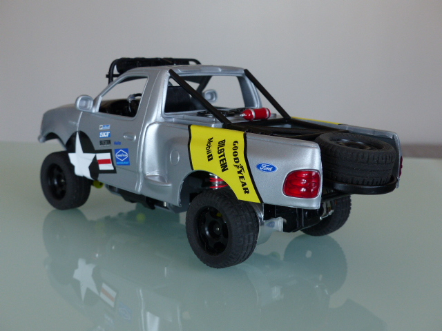 """Ford F150 99 """"baja"""" - Page 2 P1010421"""