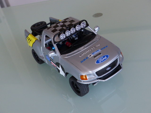 """Ford F150 99 """"baja"""" - Page 2 P1010423"""