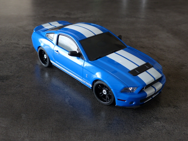 mustang shelby GT P1010429