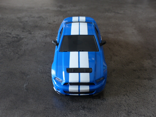 mustang shelby GT P1010431