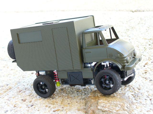 unimog camping car sur base OL P1020215