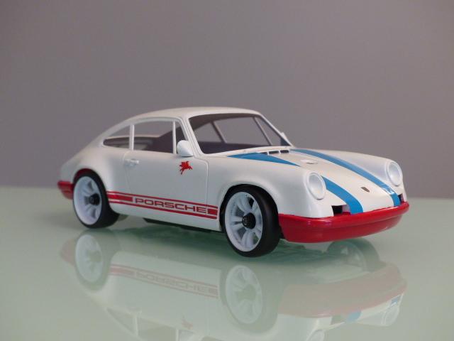 Porsche 911 S/T 94 mm ( terminée ) P1020845