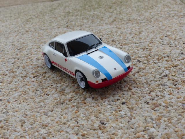 Porsche 911 S/T 94 mm ( terminée ) P1020851