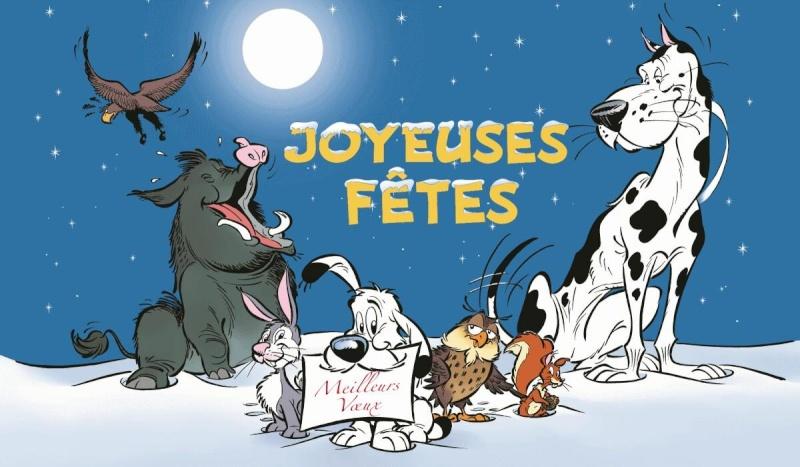 Joyeux Noel à Tous 10873410