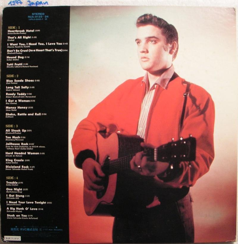 Presley - ELVIS PRESLEY ROCKS 10a_ro10