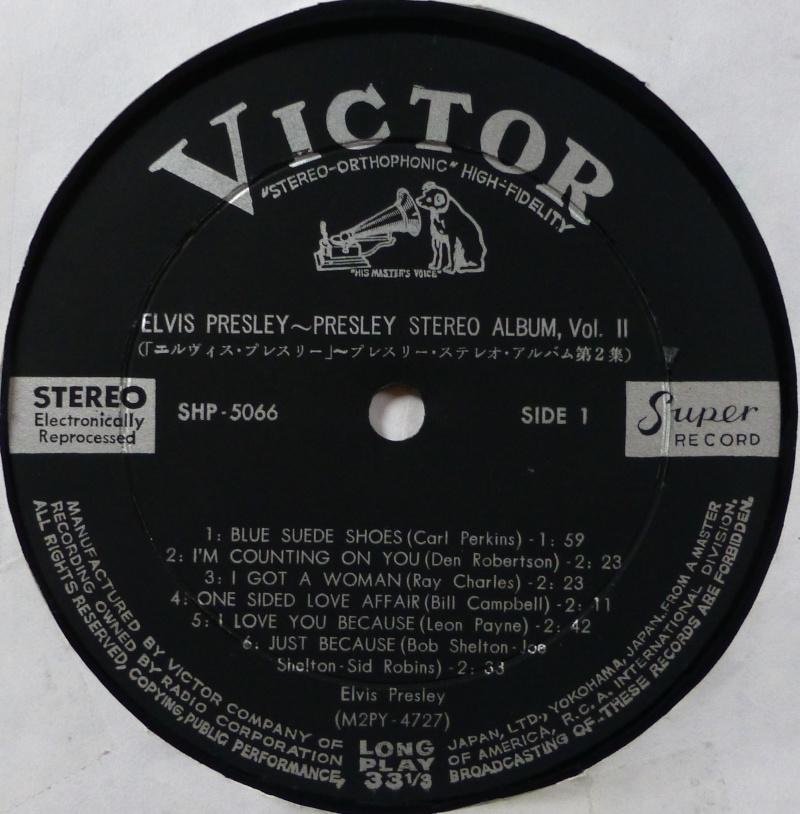 ELVIS PRESLEY 1c12
