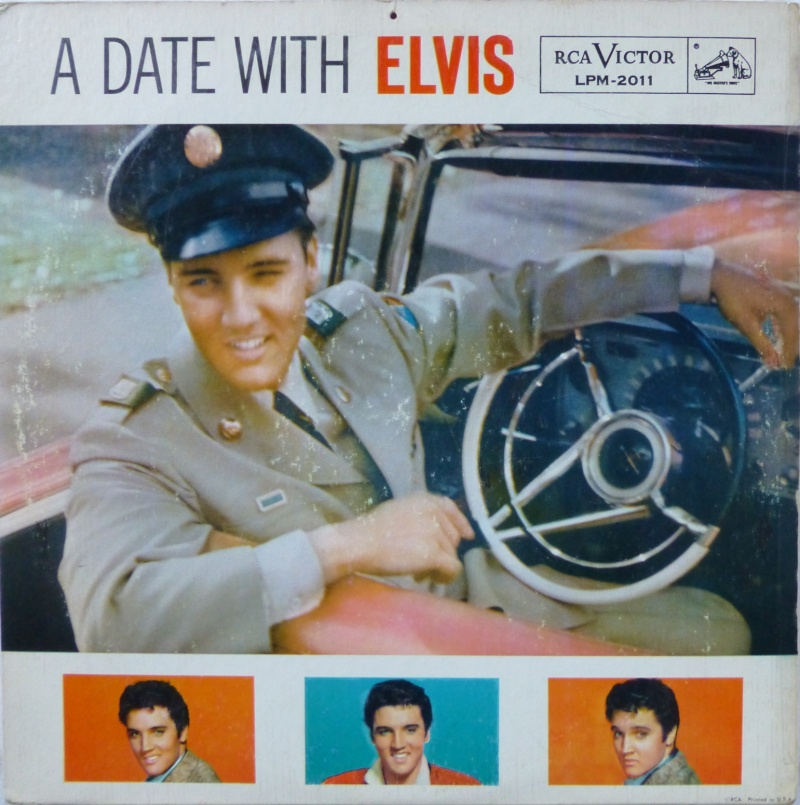 A DATE WITH ELVIS 210