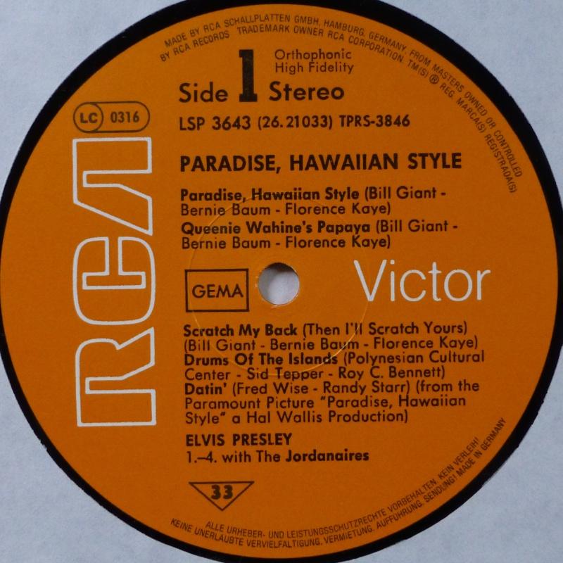 PARADISE, HAWAIIAN STYLE P1030719
