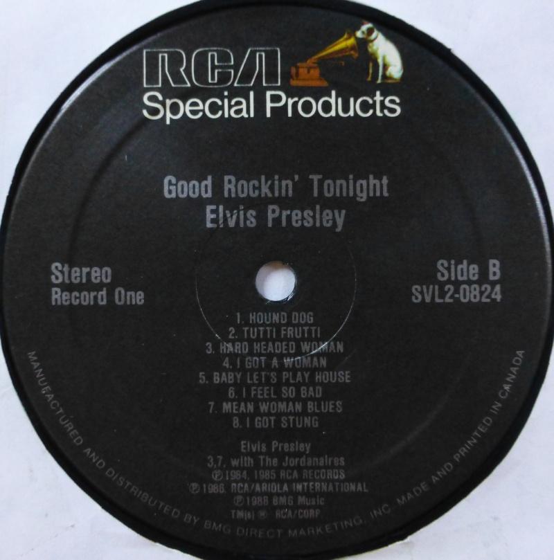 ROCKIN - GOOD ROCKIN' TONIGHT P1040619