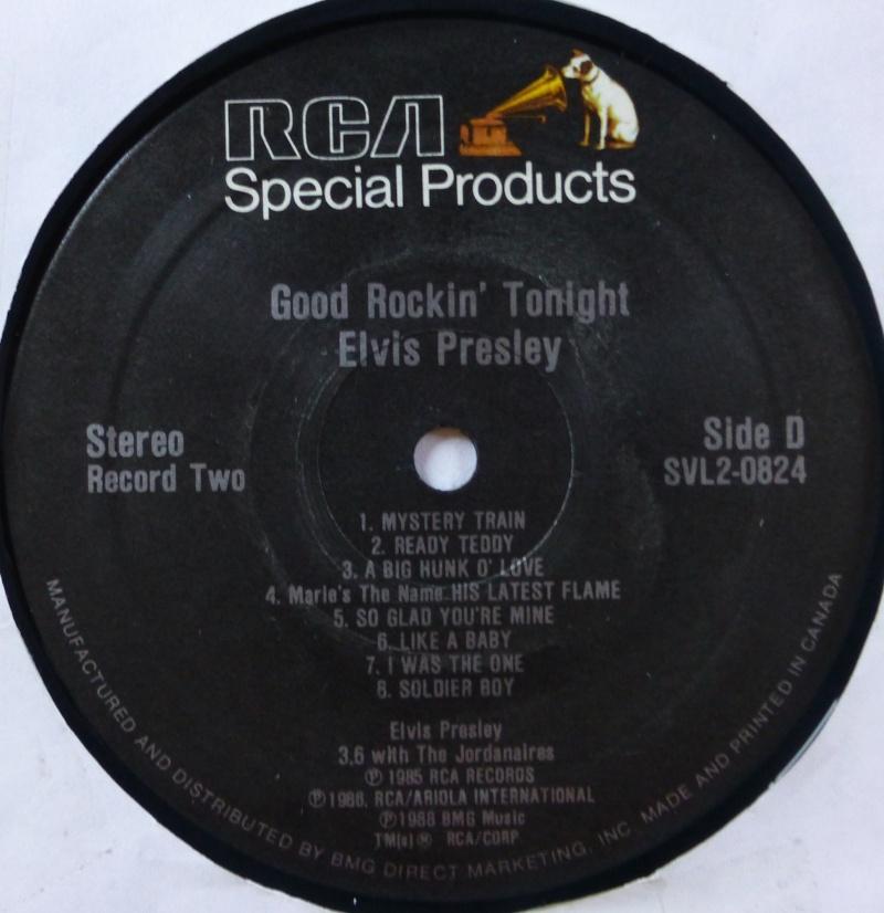 ROCKIN - GOOD ROCKIN' TONIGHT P1040621