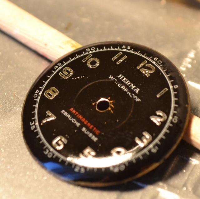 changement axe de balancier felsa pour breizracer  Dsc_0610