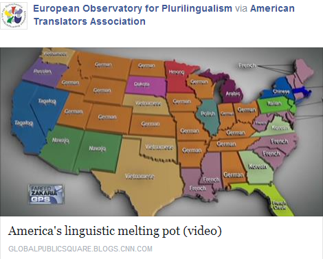 The Most Common Language In Each US State—Besides English And Spanish Temp13