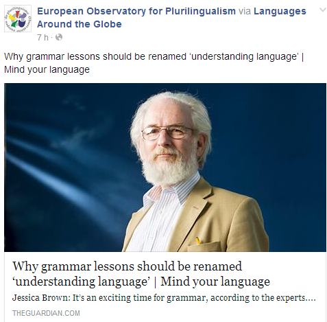 European Observatory for Plurilingualism - Page 4 Temp442