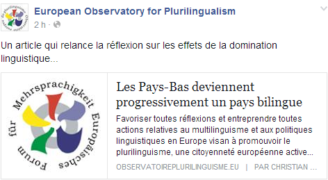 European Observatory for Plurilingualism - Page 2 Temp514
