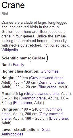 En-crane or Fr-grue: who's right? Temp598