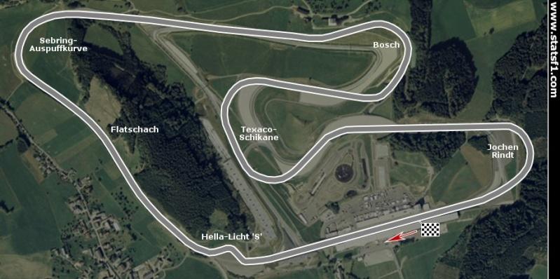 1987 - 10ª Corrida - GP da Áustria Asterr10
